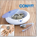 Conair Stone Therapy For Hands And Feet