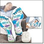 Reflexology Socks - Left And Right