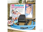 Ab Sculptor With Video - New In Box