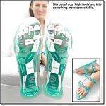 Reflexology Cool Packs For Feet