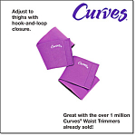 Curves Thigh Trimmers