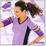 Curves Thermal Arm Trimmers