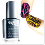 Mosaic Effects Top Coat Nail Enamel