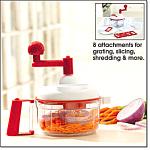 Home Essentials Food Prep Machine