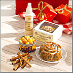 Cinnamon Room Fragrance Set