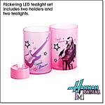 Hannah Montana Battery-operated Tealights