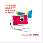 Avon Kids Fun Digital Camera