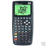 Ti-83 Plus Graphing Calculator With Manual