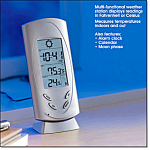 Avon Weather Station
