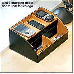 Collapsible Charging Station