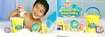 Avon Spongebob Bath Activity Set