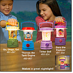 Avon Kids Lantern Light