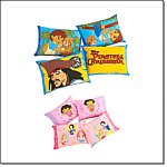 Avon Kids Pillowcase Set