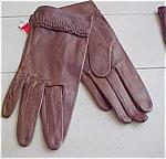 Charles Jourdan Leather Gloves