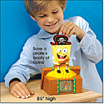 Spongebob Bank Alarm Clock