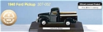 Classic Die-cast Collectible 1940 Ford Pickup