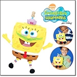 Silly Sing N Babble Spongebob - New