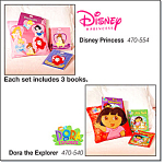 Dora The Explorer A Snuggle Time Set