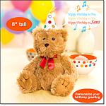 Avon Lets Celebrate Musical Bear