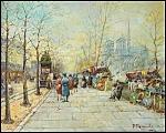 Paul Renard (1871-1920; France)