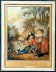 Fancois Le Roy (1741-1835; France)