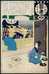 Ginko Adachi (Fl. 1874-1897)