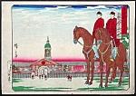 Utagawa Hiroshige Iii (1843-1894)