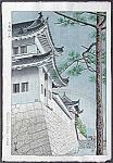 Asano Takeji (1900-1999)