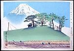 Tokuriki Tomikichiro (1902-1999)