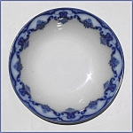 Flow Blue: Lyndhurst Serving Bowl