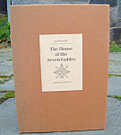 The House Of The Seven Gables Book By Nathaniel Hawthorne