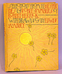Selections From The Stories Of Robert Herrick C1882