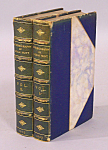 Autobiography Of Leigh Hunt 2 Volumes 1903