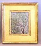 Nelson Augustus Moore Landscape Oil Painting On Canvas