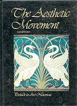 The Aesthetic Movement Prelude To Art Nouveau By Elizabeth Aslin