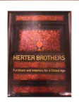 Herter Brothers: Furniture And Interiors