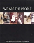 We Are The People - Postcards From The Collection Of Tom Phillips