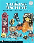 The Talking Machine Revised & Expanded - 2nd Edition - 2005