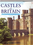 Castles Of Britrain By Patrick Cormack