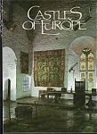 Castles Of Europe By William Anderson & W. Swaan