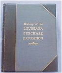History Of Louisiana Purchase Exposition