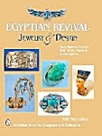 Egyptian Revival Jewelry & Design Book - New By Dale Reeves Nicholls Etal