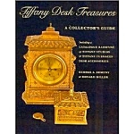 Tiffany Desk Treasures - A Collector's Guide By George Kemeny & D. Miller