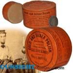 Civil War Era Gold & Silver Polish