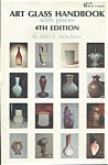 Art Glass Handbook With Prices 4th Edition