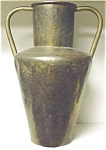 Hand Hammered Art & Craft Vase