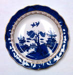 Booths Real Old Willow By Royal Doulton Lunch Plate
