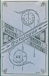 Seth Thomas Clock Company's Catalogue