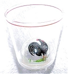 Rooster Tumbler