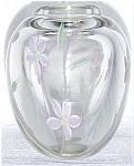 Paperweight Artglass Vase
